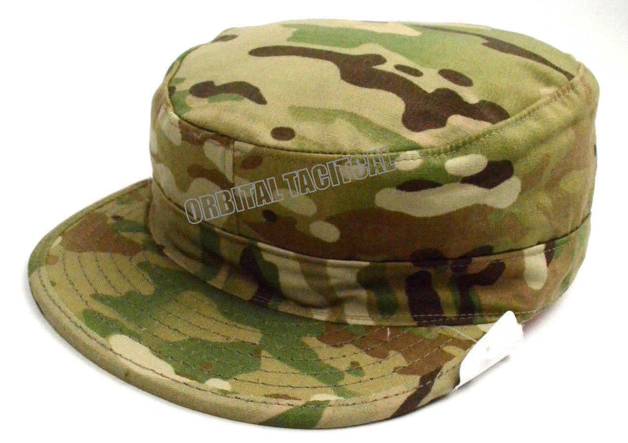 NEW MULTICAM OCP PATROL CAP HAT MILITARY ARMY OCP - Orbital Tactical 5f933a9d0e1