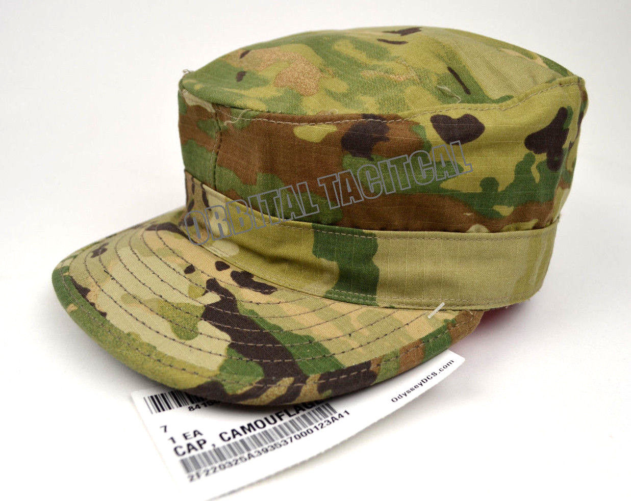 NEW USGI SCORPION MILITARY ARMY OCP PATROL CAP HAT (CURRENT ISSUE ... aa87e1c6690